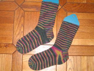 Knitting 2045