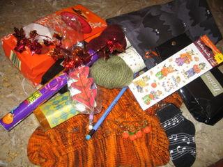 Knitting 2050