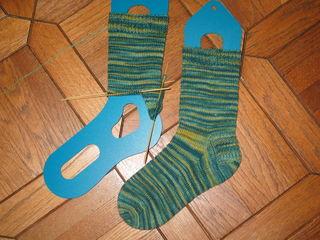 Knitting 2074