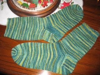 Knitting 2076