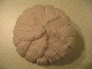 Knitting 1974