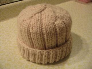 Knitting 1977