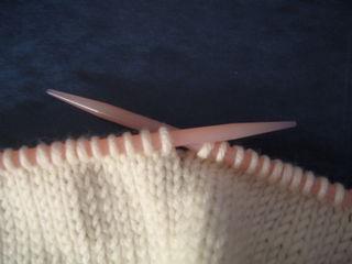 Knitting 2033