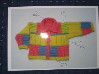 Knitting 1994