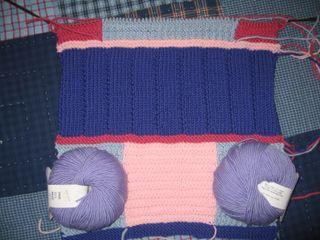 Knitting 1991
