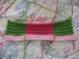 Knitting 2002