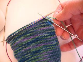 Knitting KAL