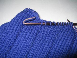 Knitting 1989
