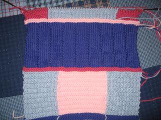 Knitting 1990