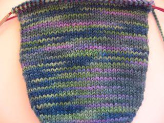 Knitting KAL 014