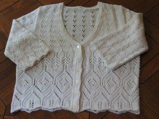 Knitting KAL 037