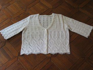 Knitting KAL 038
